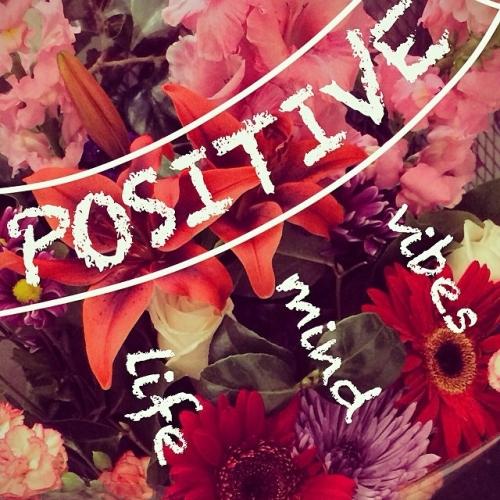Pozytywne myślenie = pozytywne życie