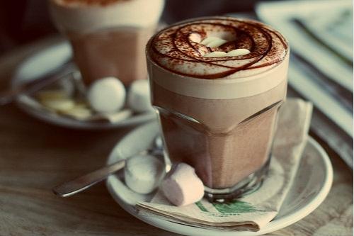 Dzień bez kawy to dzień stracony :)