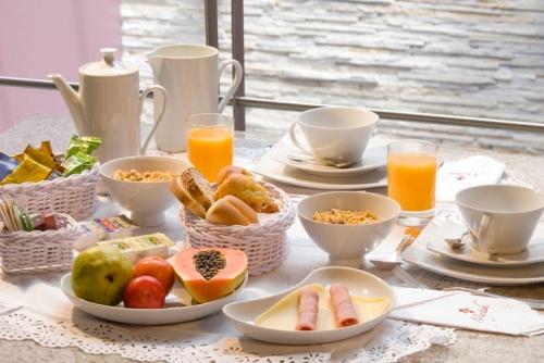 Wspólne śniadania smakują najlepiej