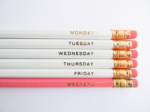 Dobra wiadomość jest taka, że weekend nadal trwa!