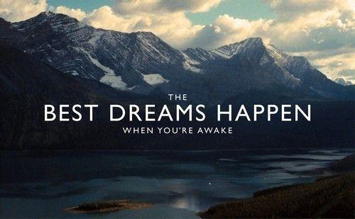 Budzimy się ze snu