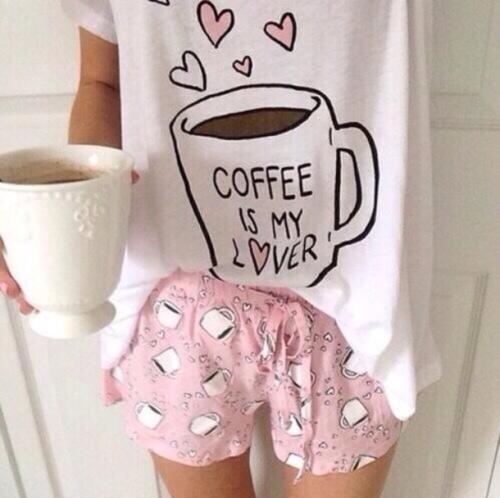 Niedziela to mój dzień piżamy