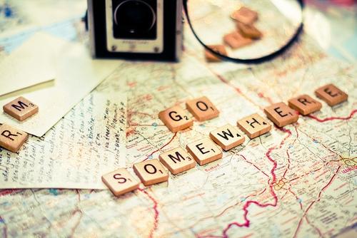 Zaczynają się wakacyjne pomysły na podróżowanie