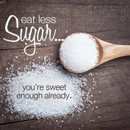Jesteś wystarczająco słodki/a