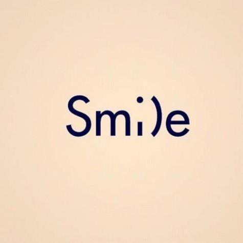 Pamiętaj o uśmiechu