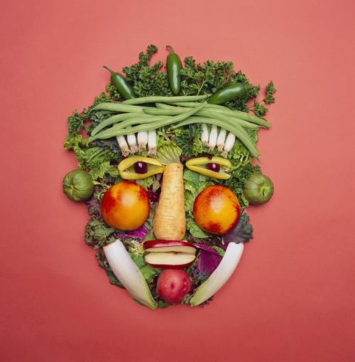 Owoce i warzywa :)