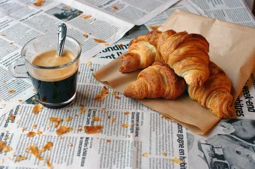 Drugie śniadanko już czeka