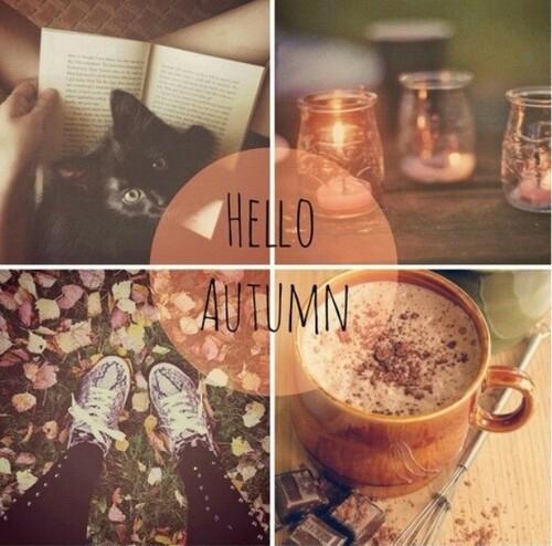 Najlepsze  jesienią jest...