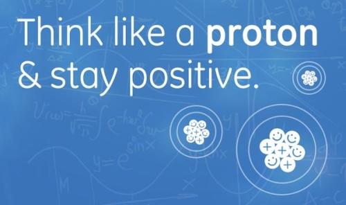 Myśl pozytywnie