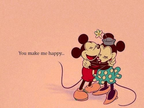 A Ty kogo uszczęśliwiasz ?