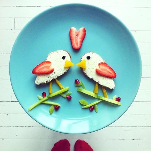 Śniadanie by  IDAFROSK