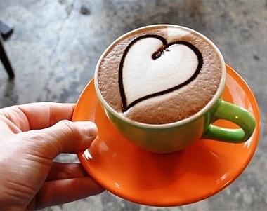 Poranki pachnące kawą