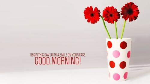 Życzymy miłego dnia