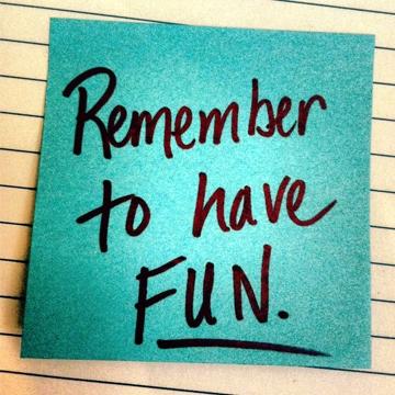 Pamiętaj !
