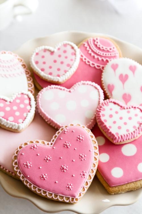 Tyle słodkości na raz