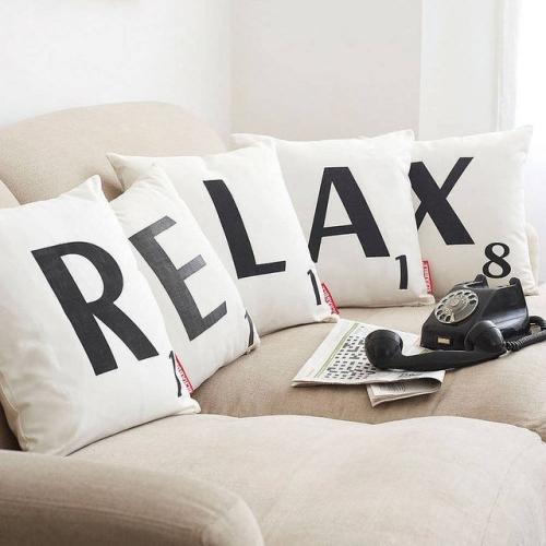 W niedzielę tylko relaks :)
